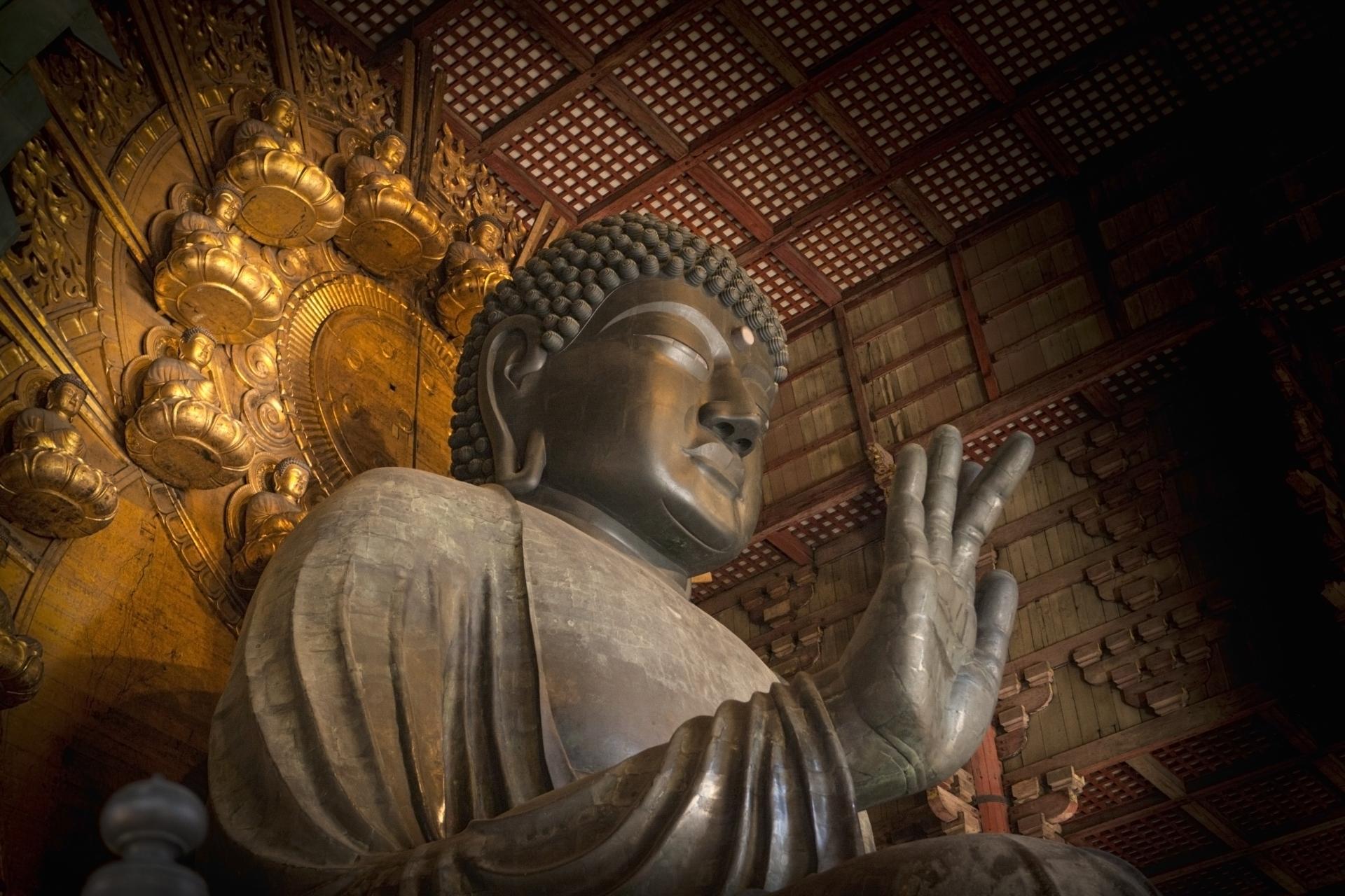 奈良観光は車で行こう!寺以外も含めたモデルコースご紹介!